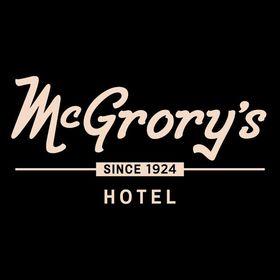 Mc Grory's Culdaff