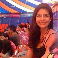 Angela Perez Corredor