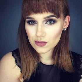 Aleksandra Szczepanek Makeup