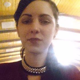 Erika Moldovan