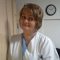 Valeria Vandroczki
