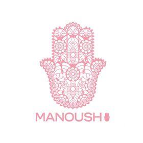 Manoush Romania