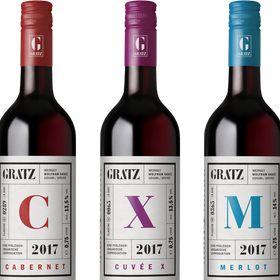 Weingut Wolfram Gratz