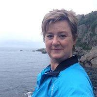 Lilli Jane Sjøveian