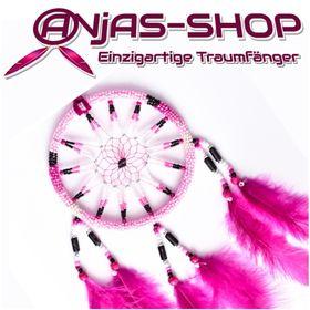 ANjAS-SHOP - Traumfänger, Schmuck und Modeschmuck