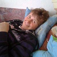 Ružena Vajdová