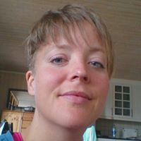 Liv-Kristin Eriksen