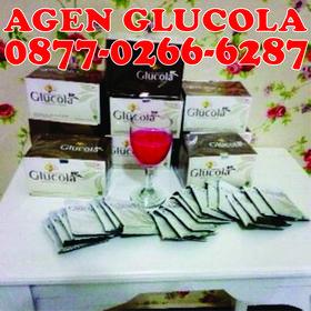 Agen Glucola