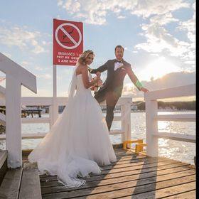Magic Wedding Grieger