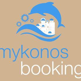 MykonosBooking.gr
