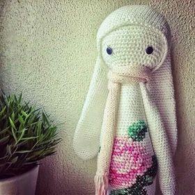 Fée du tricot