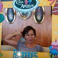 Ma Antonieta Basurto Rangel