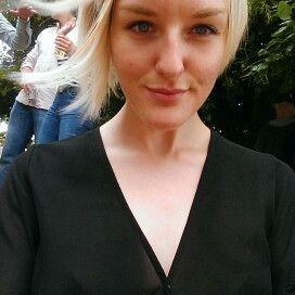 Madde Johansson