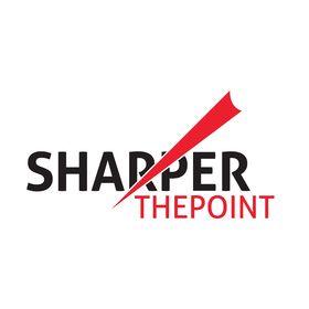 Sharperthepoint