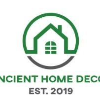 Ancient Home Decor
