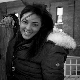 Saschia Johnson