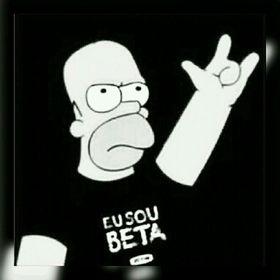 Jorge Liberal #TimBeta SDV