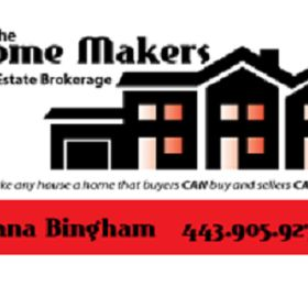 The Home Makers Real Estate Brokerage