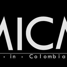 Made In Colombia Men