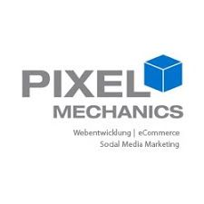 PixelMechanics   Digitalagentur