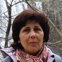 Victoria Palomo Hernández