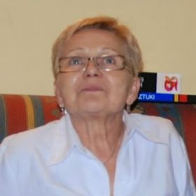 Janina Kozińska