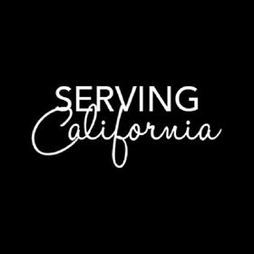 Serving California
