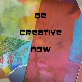 Nuvofelt Be Creative Now