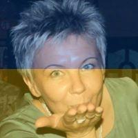 Irina Khlyebtsova