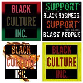 Black Culture INC