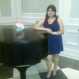 Nancy Fahmy