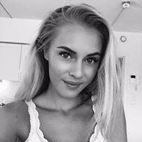 Hannah Ljøstad