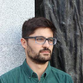 Samuel Rodríguez Cañellas