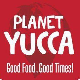 Planet Yucca Kusadasi