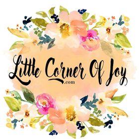 Little Corner Of Joy