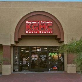 Keyboard Galleria Music Center
