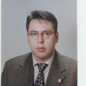Ali Bezirgan