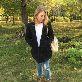 Anastasia Shapovalova