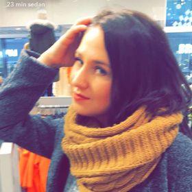 Anna Bäckström