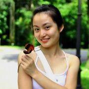 Tina Zhu