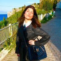 Maria Topizopoulou