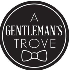 A Gentleman's Trove