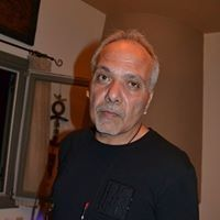 Greg Mavroudis