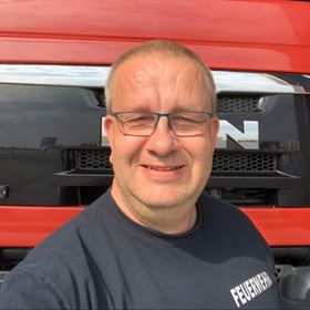 Carsten Riedel
