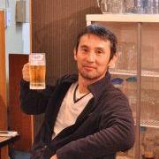 Tadashi Tsukamoto