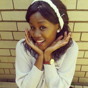Tshegofatso Hazel