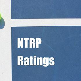 NTRP Ratings