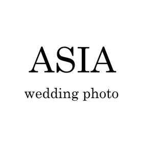 ASIA wedding photo