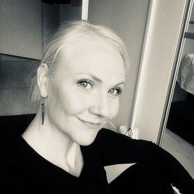 Anna-Maija Hongisto