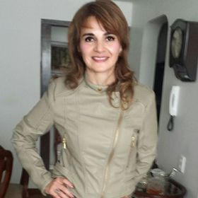Alexandra Martinez Mantilla
